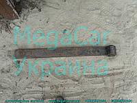 Рессора MERCEDES ATEGO 815-917, задняя полурессора под пневмо