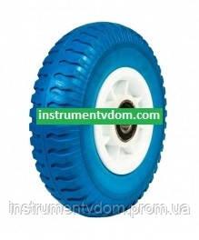Колесо пенополиуретановое 2.50-4 PU (диаметр 220 мм)