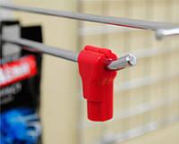 Замочок для гачків (крючків) товщиною 5мм стоплок (мультилок), фото 1