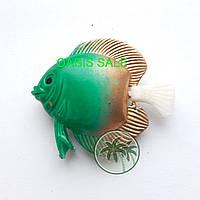 Искусственная рыбка №34