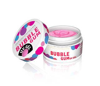 Гель жвачка Bubble gum Giorgio capachini на 7 ml №5 ярко розовая