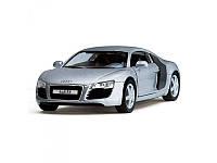 Автомодель металлическая 1:36  Audi R8 KT5315W Kinsmart