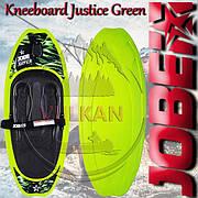 Ниборд (kneeboard) Jobe Justice Green