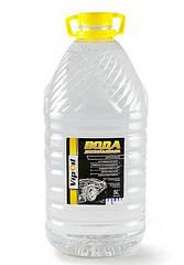 Вода дистиллированная Renault Lodgy 5л (VipOil 0203828)
