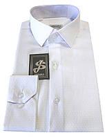 Рубашка мужская приталенная №10-12 - 5978/1, фото 1
