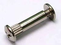 Болт стяжной М8*30 хром
