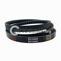 Ремень ВX-1600 (ЗУБ) (Excellent)