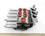 Гидрораспределитель типа Р80-3/3-222, фото 4