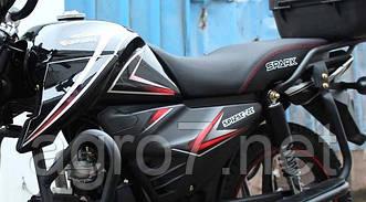 Новый мотоцикл Spark SP 125C-2C 2019