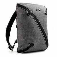 Рюкзак NIID UNO Bag Сірий (2_006439)