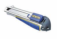 Нож Irwin ProTouch с винтовым зажимом,18 мм