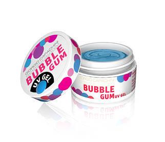 Гель жвачка Bubble gum Giorgio capachini на 7 ml №4 ярко голубая