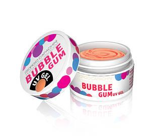 Гель жвачка Bubble gum Giorgio capachini на 7 ml №2 ярко оранжевая