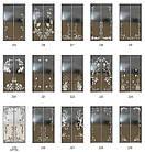 Шафа-купе з художнім матуванням на дзеркалах, фото 8