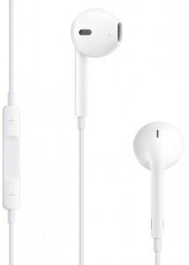 Apple EarPods w/Mic (MD827)