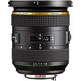 Объектив HD Pentax DA 11-18mm F/2.8 ED DC AW, фото 3