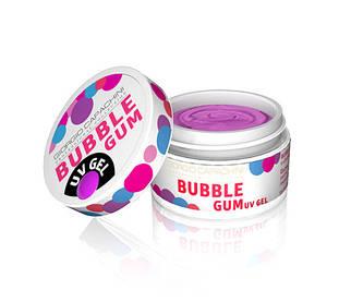 Гель жвачка Bubble gum Giorgio capachini на 7 ml №3 фиолетовая