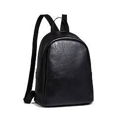 Городской рюкзак женский небольшой 8 л L-16419 черный