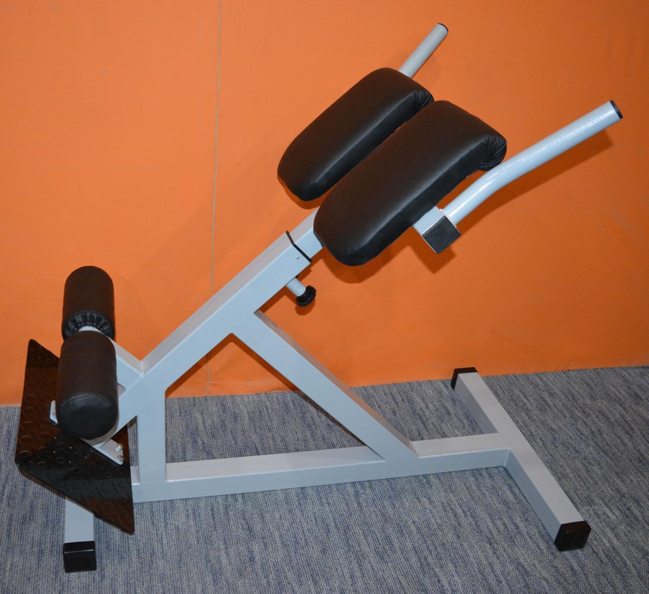 Гиперэкстензия тренажер регулируемый ( Тренажер для гиперэкстензии | римский стул ) до 200 кг.