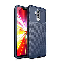 TPU чехол Kaisy Series для Huawei Mate 20 lite