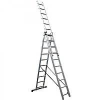 Универсальная лестница ITOSS 7609 (3х9)