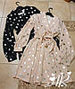 Платье сбоку змейка.талия на резинке, ткань: креп коттон. Размер: 42-44. Разные цвета (6305), фото 7