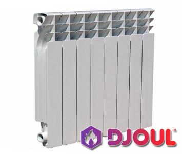 Биметаллический радиатор Djoul 500/96