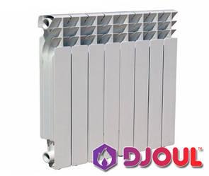 Біметалічний радіатор Djoul 500/96