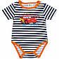 Комплект боди с короткими рукавами Тачки, Cars для мальчика 18 месяцев, р. 81, Disney baby, фото 2