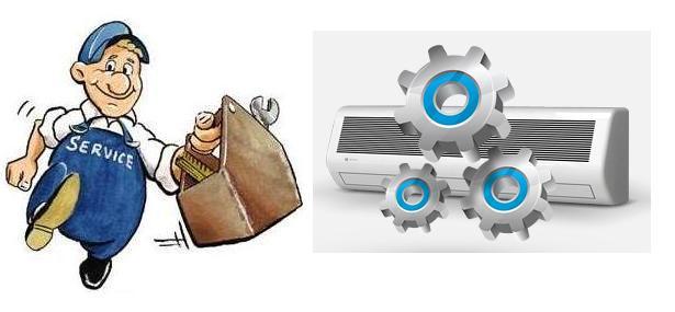 Техническое обслуживание кондиционеров - «Е-групп» - оборудование для Вашего Бизнеса в Днепре