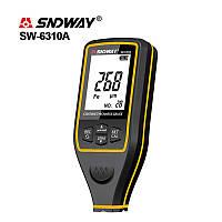 Толщиномер ЛКП SNDWAY SW-6310B