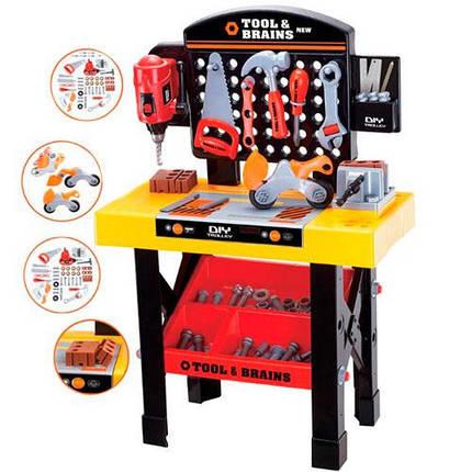 """Игровой набор инструментов """"Моя мастерская"""" М 0447, фото 2"""