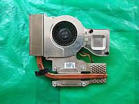 Система охлаждения для ноутбука HP ProBook 4710s 4410s 4510s 535767-001