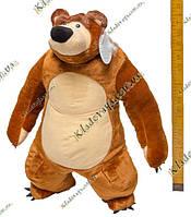 Мишка (из мультфильма Маша и Медведь) 45 см