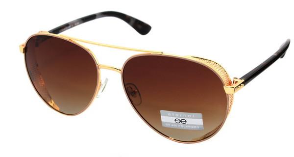 Солнцезащитные очки Авиаторы Eternal Polaroid