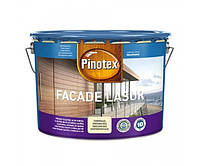 Pinotex Facade Lasur  (Пинотекс Фасад Лазурь) 10л