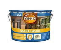 Pinotex Ultra Lasur (Пинотекс Ультра Лазурь) пропитка 10л