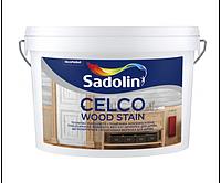 Sadolin Celco Wood Stain морилка для дерева 2,5л