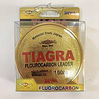 Леска Tiagra Flurocarbon 150м от 0.20мм до 0.40мм