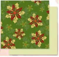 Скрапбумага Folia Christmas_05