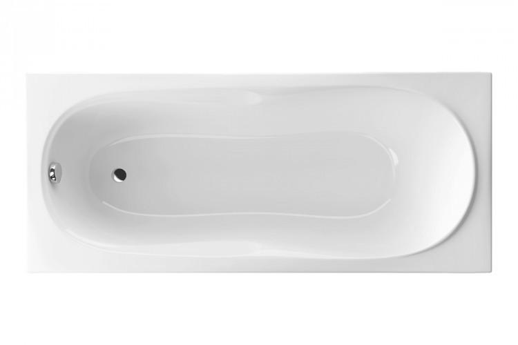 Ванна Excellent Sekwana 1595x705 мм (WAEX.SEK16WH)