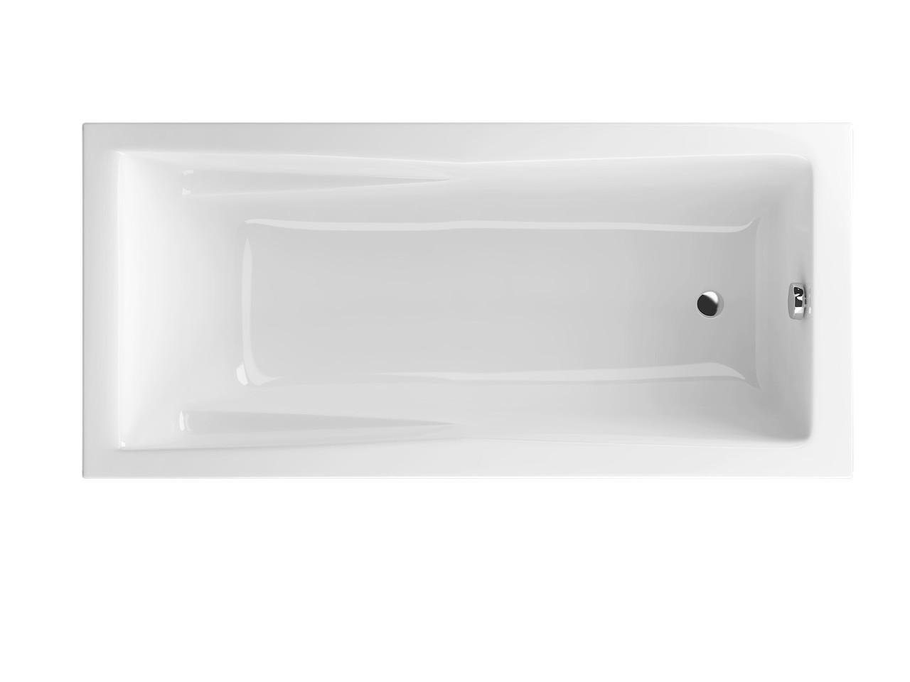 Ванна Excellent Palace 1600x750 мм (WAEX.PAL16WH)
