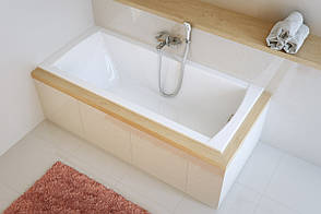 Ванна Excellent Aquaria 1395x700 мм (WAEX.AQU14WH), фото 3