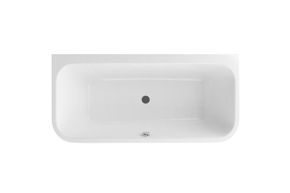 Ванна Excellent Arana 1800x850 мм (WAEX.ARA18WH)