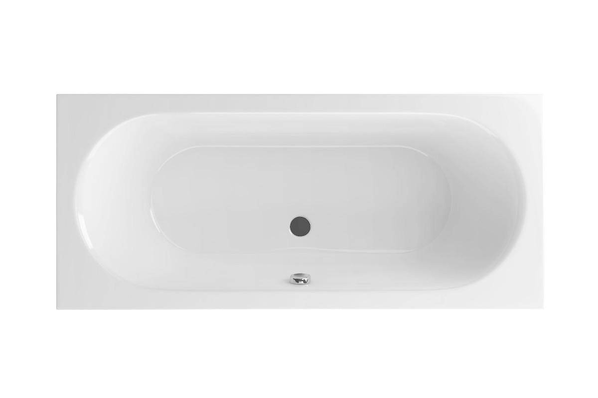 Ванна Excellent Oceana 1600x750 мм (WAEX.OCE16WH)