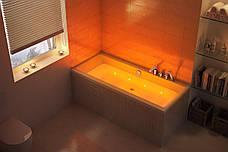 Ванна Excellent Pryzmat 1900x900 мм (WAEX.PRY19WH), фото 3