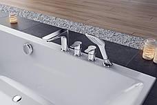 Ванна Excellent Pryzmat Slim 1800x800 мм (WAEX.PRY18WHS-BN), фото 3