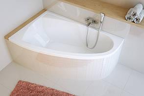 Ванна Excellent Aquaria Comfort 1500x950 мм, ліва (WAEX.AQL15WH), фото 3