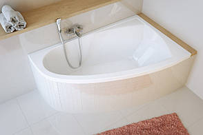 Ванна Excellent Aquaria Comfort 1500x950 мм, права (WAEX.AQP15WH), фото 3