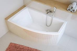 Ванна Excellent Magnus 1600x950 мм, ліва (WAEX.MGL16WH), фото 3